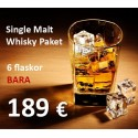 Single Malt Whisky Paket