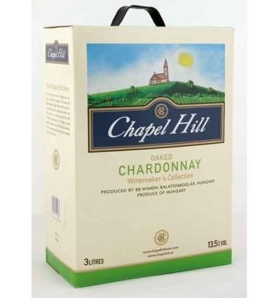 Chapel Hill Chardonnay 12,5% 3 ltr.