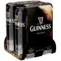 Guinness Draught 4,2% 24x0,44 ltr.