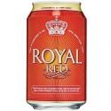 Royal Red 24x0,33 l. 4,6%