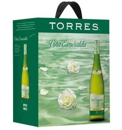 Torres Vina Esmeralda BIB 3l
