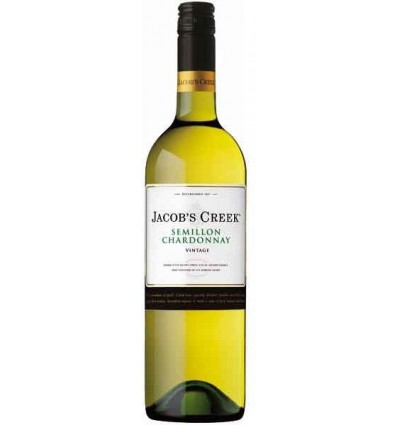 Jacobs Creek Chardonnay 12,5% 6 x 0,75l