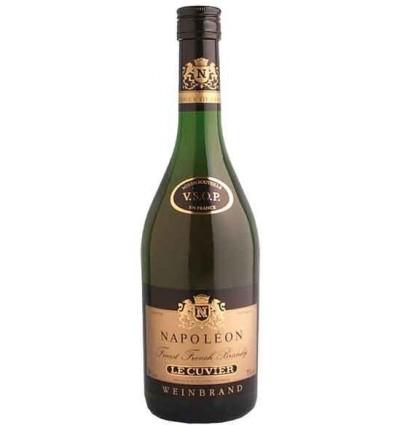 Napoleon Le Cuvier VSOP Weinbrand 1,0l 36%