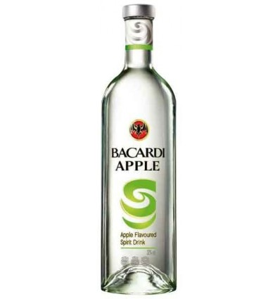 Bacardi Apple 32% 1l