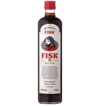 Fisk Special Edition 16,4% 1.0 ltr.