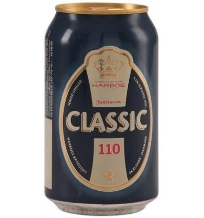 Harboe Classic 4,6% 24x0,33l ds