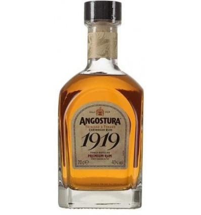 Angostura 1919 Premium Rum 0.7 L 40%