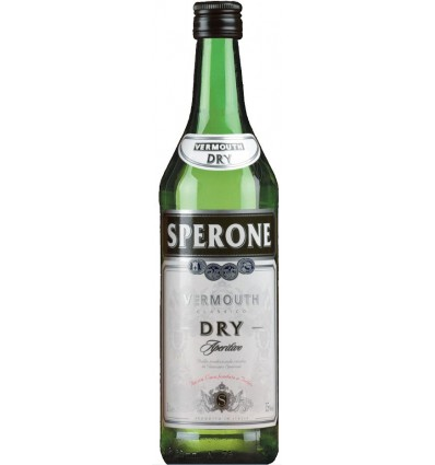 Sperone Vermouth Dry 15% 1 L