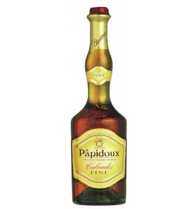 Papidoux Calvados Fine 40% 0,7 ltr.