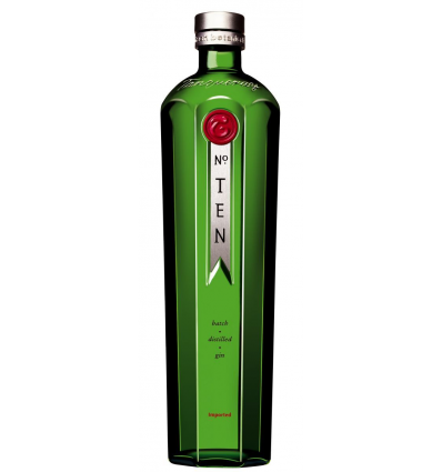 Tanqueray No. Ten 47,3% 0,7 ltr
