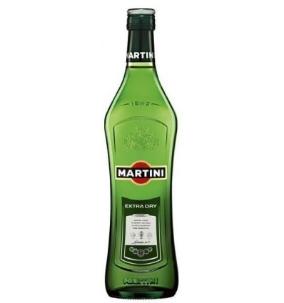 Martini Extra Dry 18% 1 ltr.