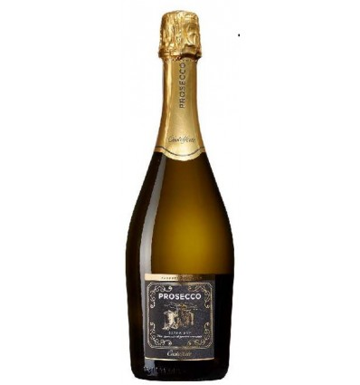 Castelforte Prosecco Extra Dry 11% , 12 x 0,75 ltr.
