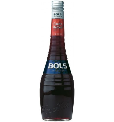 Bols Cacao Brown 24 % 0,7l