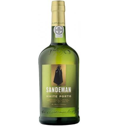 Sandeman Port White 19,5% 0,75l