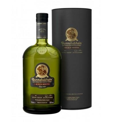 Bunnahabhain Cruach Móhna 50% 1 L