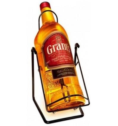 Grant´s Whisky Magnum 3l 43 %