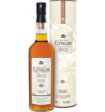 Clynelish 14 Y 46% 0,7l Single Malt