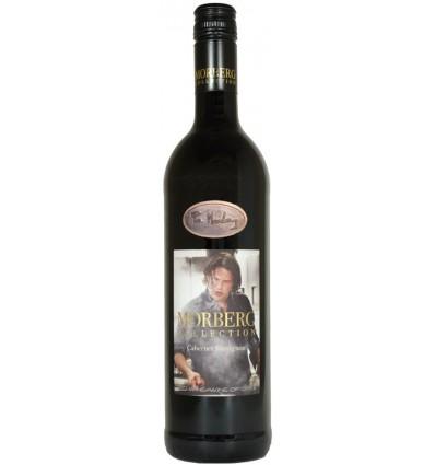 12 x 0.75 Ltr, Morberg Collection Cabernet Sauvignon 13.5%