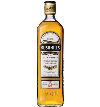 Bushmills Origninal Whisky 40% 1 ltr
