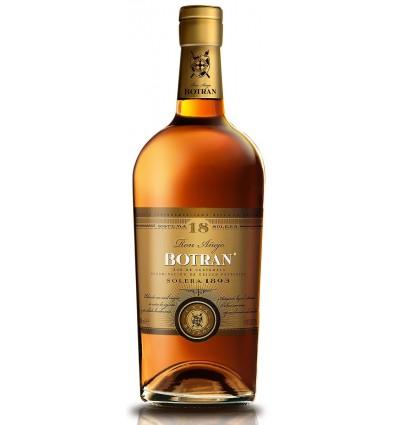 Botran Rum Anejo 18 Gran Reserva 40% 0,7l