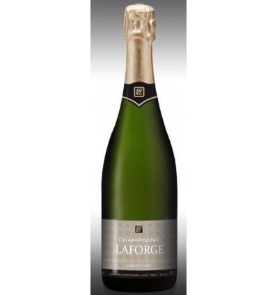 Champagne Laforge Grande Cuvee 12,5% , 6 x 0,75 ltr.