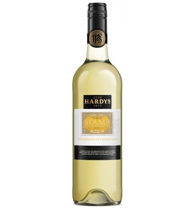 Hardy's Stamps Chardonnay/Semillon 6x0,75l