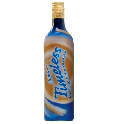 Timeless Toffee Liqueur 0.7 Liter, 17%