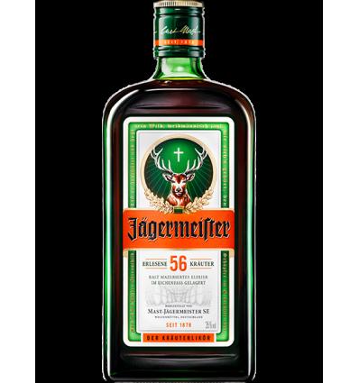 Jägermeister 35% 1l