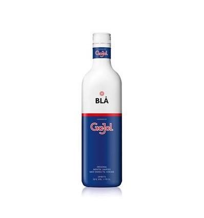 Ga-Jol Blå Lakritz Shot 0.7 Ltr, 30%