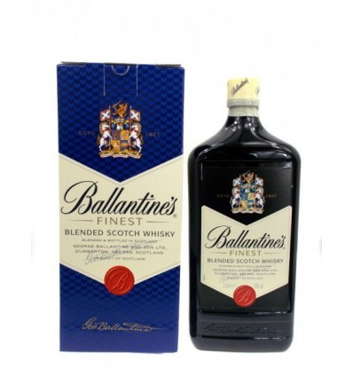 Ballantine´s Scotch Whisky 3,0 ltr. 40 % Magnum