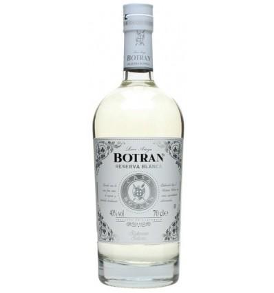 Botran Rum Reserva Blanca 40% 0.7 ltr.