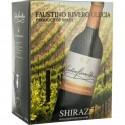 Faustino Rivero Ulecia Shiraz 13%, 5 Ltr. BIB
