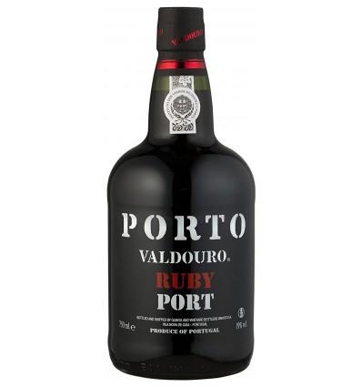 Porto Valduro Ruby 19% 0.75 ltr