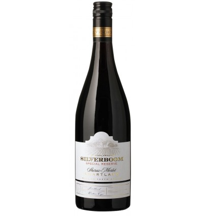 Silverboom Special Reserva Shiraz/Merlot - 94 Luca Maroni Point