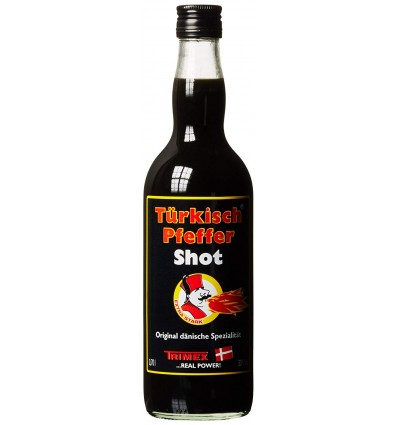 Trimex Türkisch Pfeffer Vodka Shot 30% 0,7l