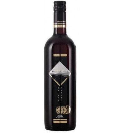 Diamond Shiraz / Merlot 6 x 0.75 liter