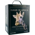 Game of Africa Cinsault Pinotage 13,5% 3 ltr.