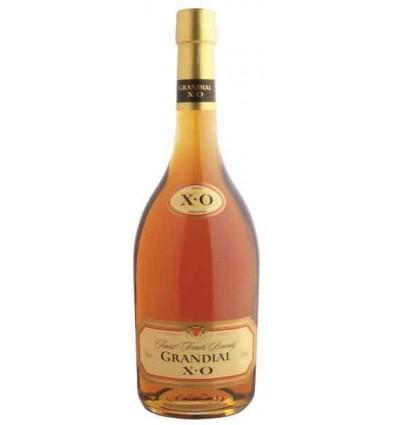 Grandial X.O. Brandy 0,7l