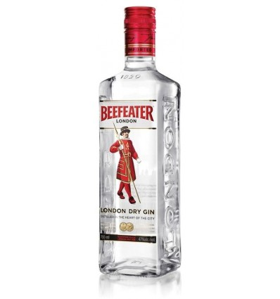 Beefeater London Dry Gin 40%1l
