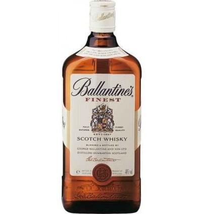 Ballantines Finest 40% 1l