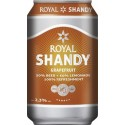 Royal Shandy Grapefruit 24x0,33l