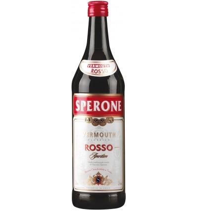 Sperone Vermouth Rosso 15% 1 L