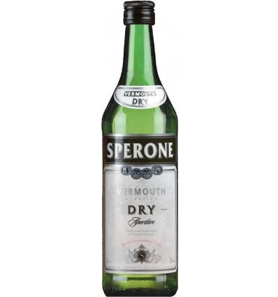 Sperone Vermouth Dry 15% 1 L