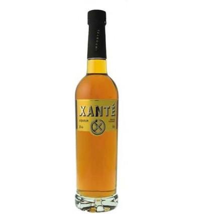 Xanté Poire au Cognac 38% 1,0l