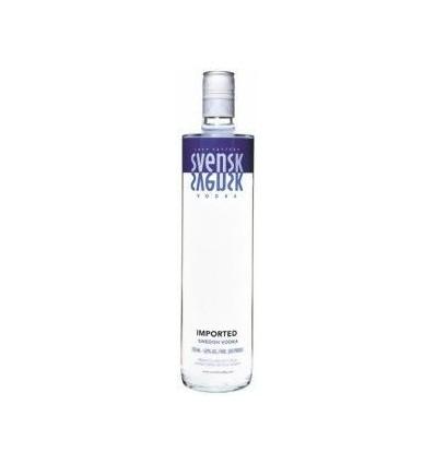 Svensk Vodka Original 40% 1 ltr.