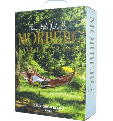 Morberg Collection Sauvignon Blanc 3 Ltr, 13%