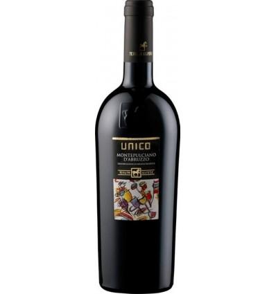 Unico Tenuta Ulisse Montep. D´abruzzo, 6 x 0,75 ltr.