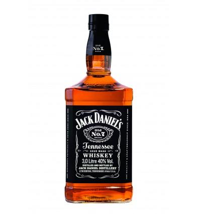 Jack Daniel's 40% 3,0l Magnum
