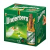Underberg Magenbitter Mini 12x2 cl, 44%
