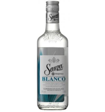 Sauza Tequila Silver 1 ltr 38%